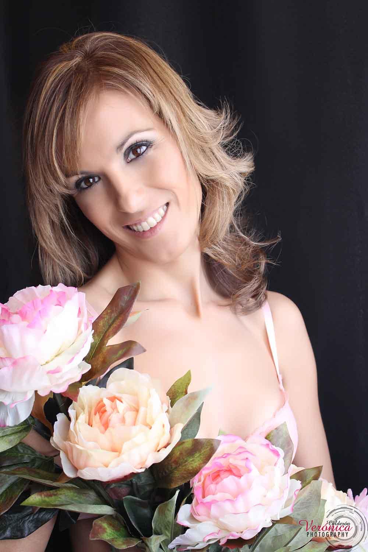fotografía boudoir elegante beauty belleza fotógrafa profesional Madrid