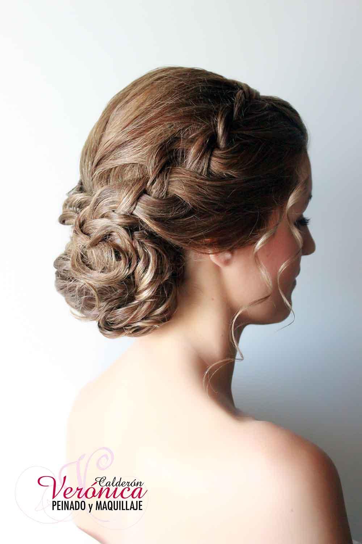 peinado-maquillaje-novias-domicilio-madrid-verónica-calderón-peinados-románticos-trenza-diadema-trenzados