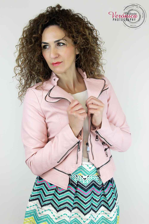 fotografía fotógrafa tienda ropa online Verónica Calderón