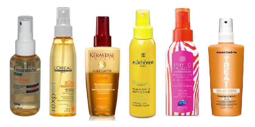 proteger cabello sol peinado novia