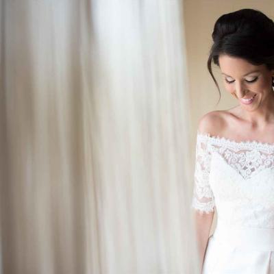 ¡Cómo elegir el maquillaje de tu boda y no morir en el intento!